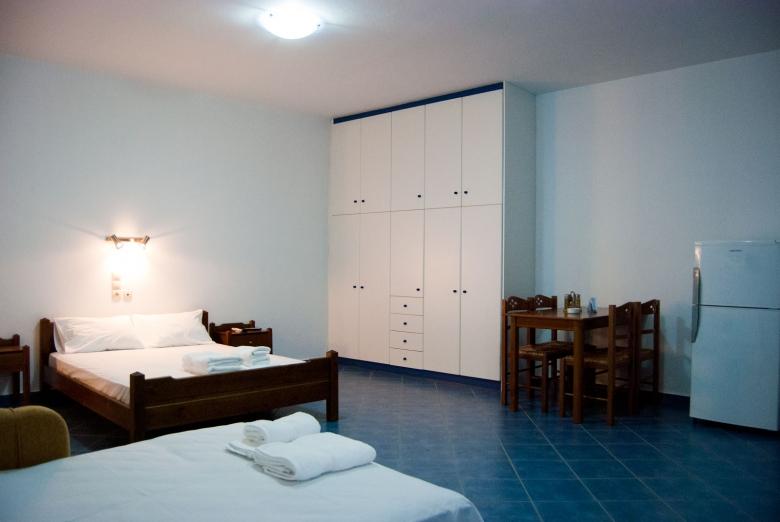 The Lendas Studios, Rent Apartments, Rooms, Hotel